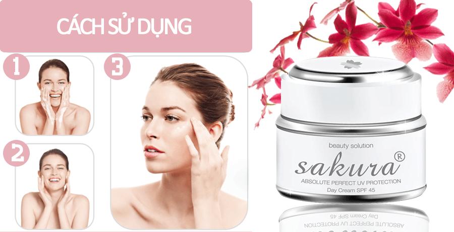 kem trị nám sakura giá bao nhiêu? mua ở đâu chính hãng, giá tốt?